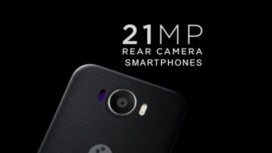 10 Best 21MP Camera Smartphones For Best Selfie Picture