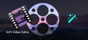 . AVS Video Editor