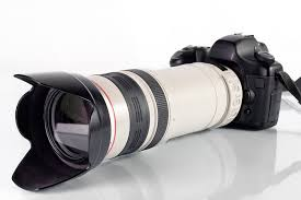 AboutTelephoto Lenses