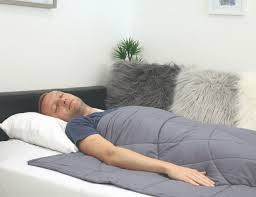 Alpha Weighted Body Fitting Blanket