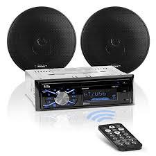 BOSS Audio 508UAB Single Din
