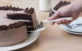 Cakedozer Cake Server