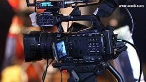 Canon XF200/205