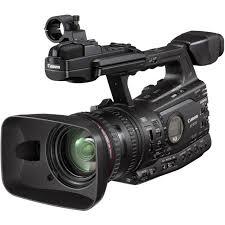 Canon XF300/305