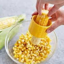 Chef'n Cob Corn Stripper ($8)