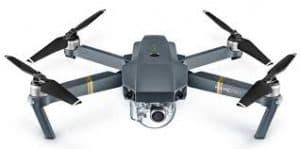 DJI Mavic Pro – Professional Drone with High Price