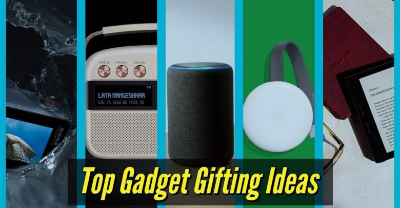 Diwali Gifting Ideas Cool Gadgets to Give Top Pick