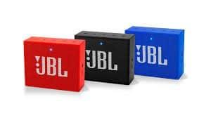 JBL GO Bluetooth Speaker – Rs. 1899