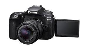 Mainstream cameras