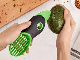 OXO Good Grips 3-in-1 Avocado Slicer ($10)