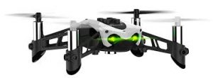 Parrot Mambo – A Toy Drone for Casual Flights
