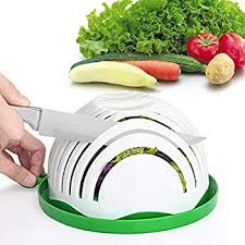Reinar Salad Cutter Bowl ($9)