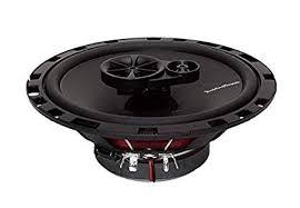 Rockford Fosgate R165X3 Prime 6.5-Inch Full-Range 3-Way Coaxial Speaker
