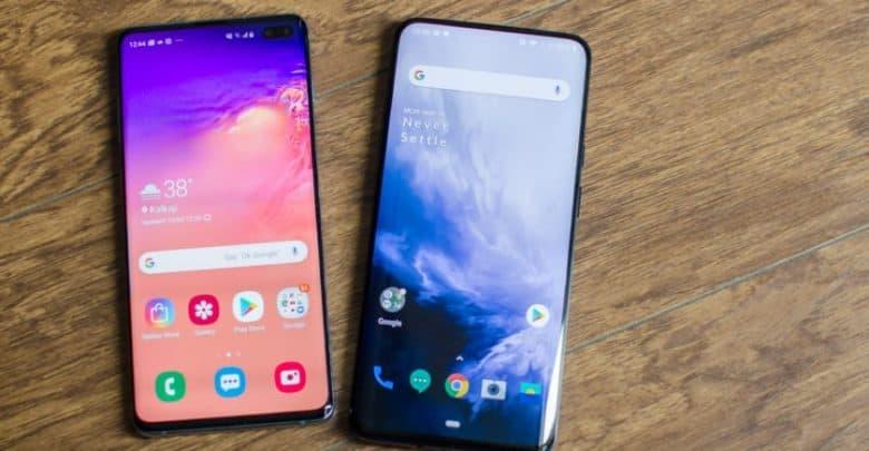Smartphones With Best Display