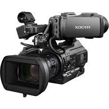 Sony PMW-300 One XDCAM