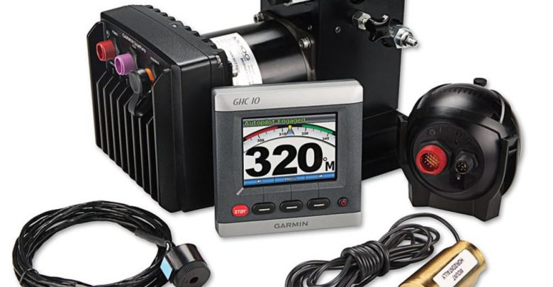 The 10 Different and Best Marine Electronics and Their Features