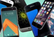The World's Top 5 Best Selling Smartphone Brands