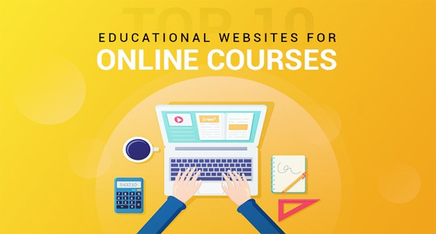 Top 10 Education Websites to Learn Anything Without Schooling