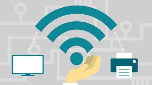 Wireless Network Specialist