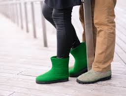 Women's Snow Boots from Felt Forma