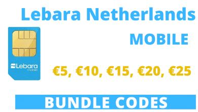 Lebara Netherlands